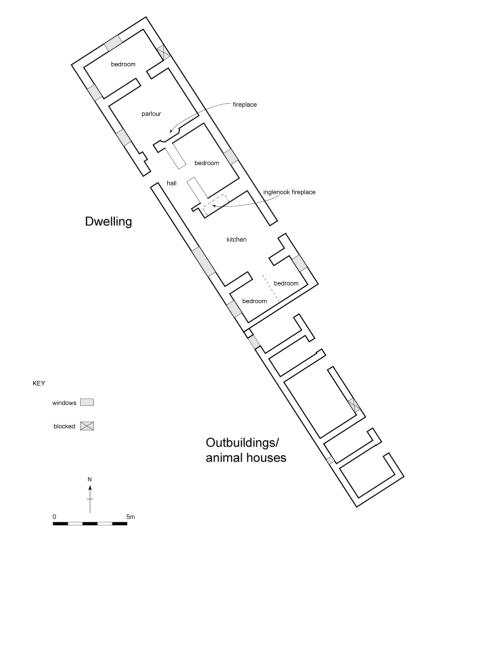Know Thy Place House Plan