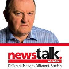 George Hook Newstalk