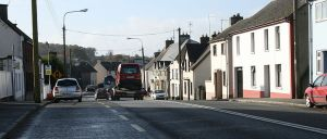 Moneygall, Co. Offaly