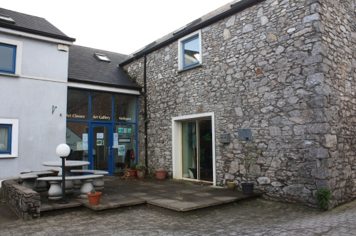 The Courtyard Gallery, Midleton