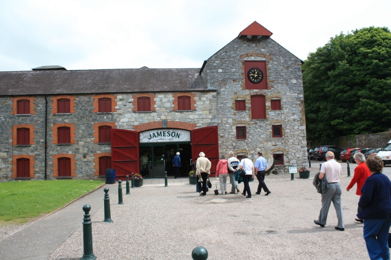 The Jameson Centre in Midleton, Co. Cork