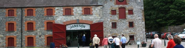The Jameson Centre in Midleton, Co. Cork